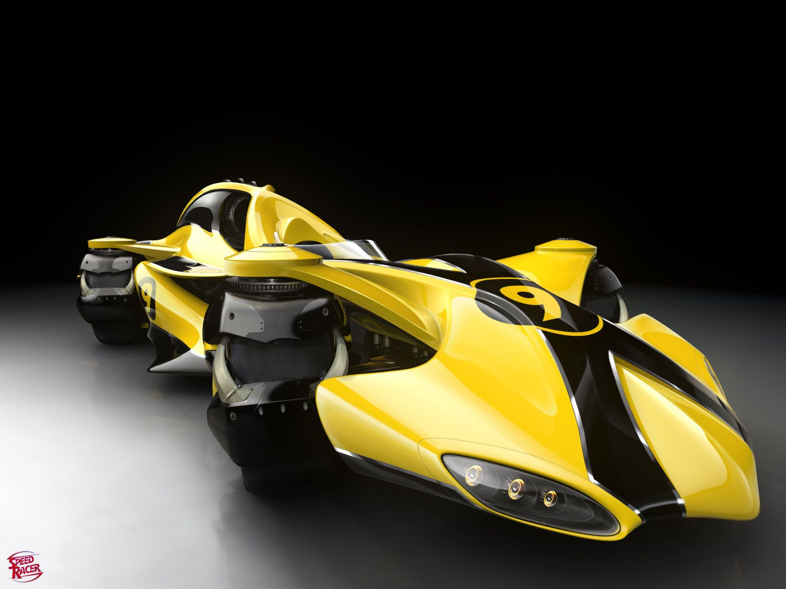 speed racer tv show speed racer wallpaper 10013267