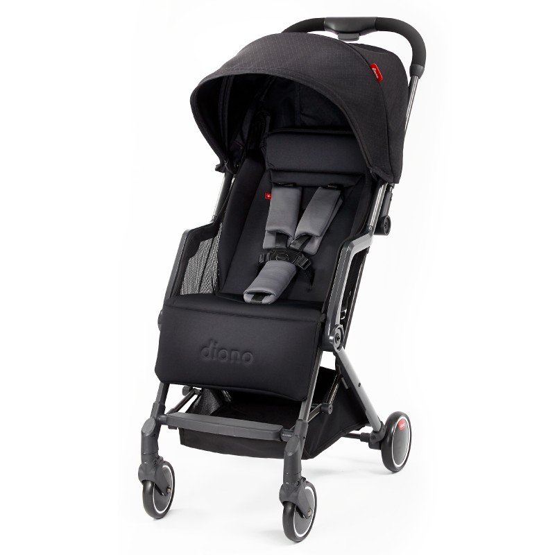 Traverze Editions Travel stroller, Traveling with baby