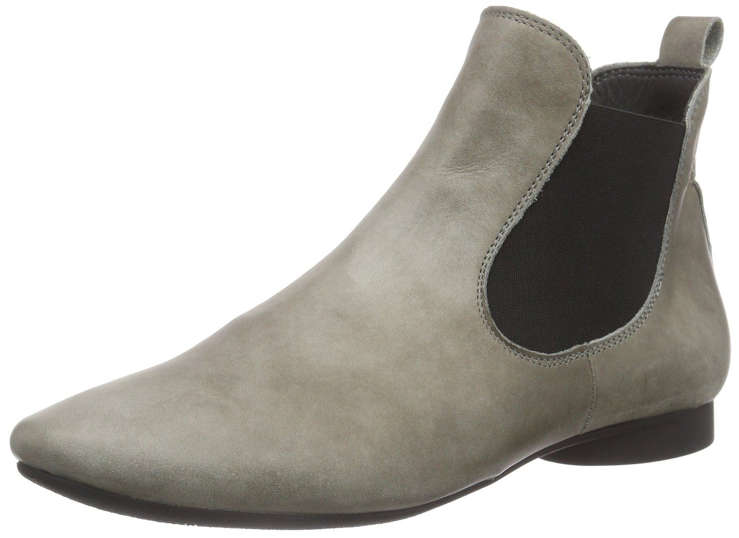 Think! Women's Guad Chelsea Boot Cold lined Chelsea boots