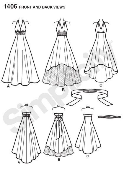 1406 - Sewing- Patterns- NZ - dresses, childrens, babies, toddlers ...