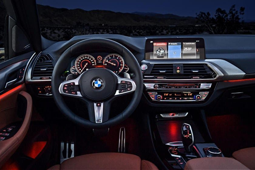 Its Been A Long Time Coming But Bmws High Performance X3 And X4 Models Are Here It Offers Attractive Design Mixed With A Luxurious Interior 2020 In 2020 Bmw X3 Bmw