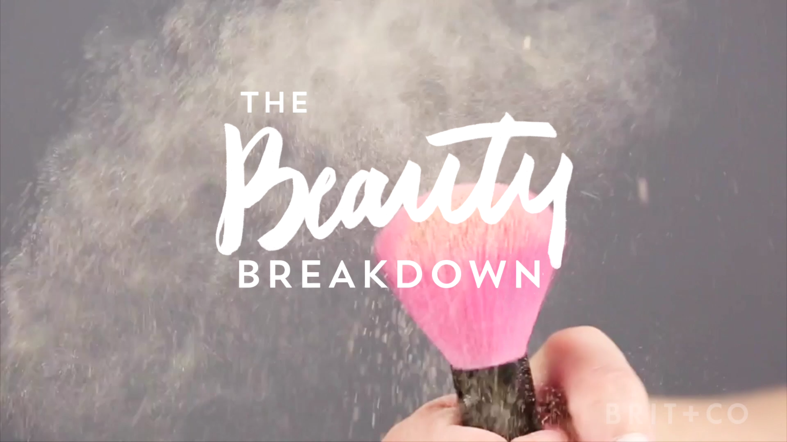 Watch this beauty breakdown makeup tutorial to learn how to apply watch this beauty breakdown makeup tutorial to learn how to apply makeup brush free baditri Image collections