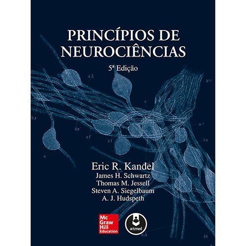 Livro - Principios de Neurociências - R$ 277,16