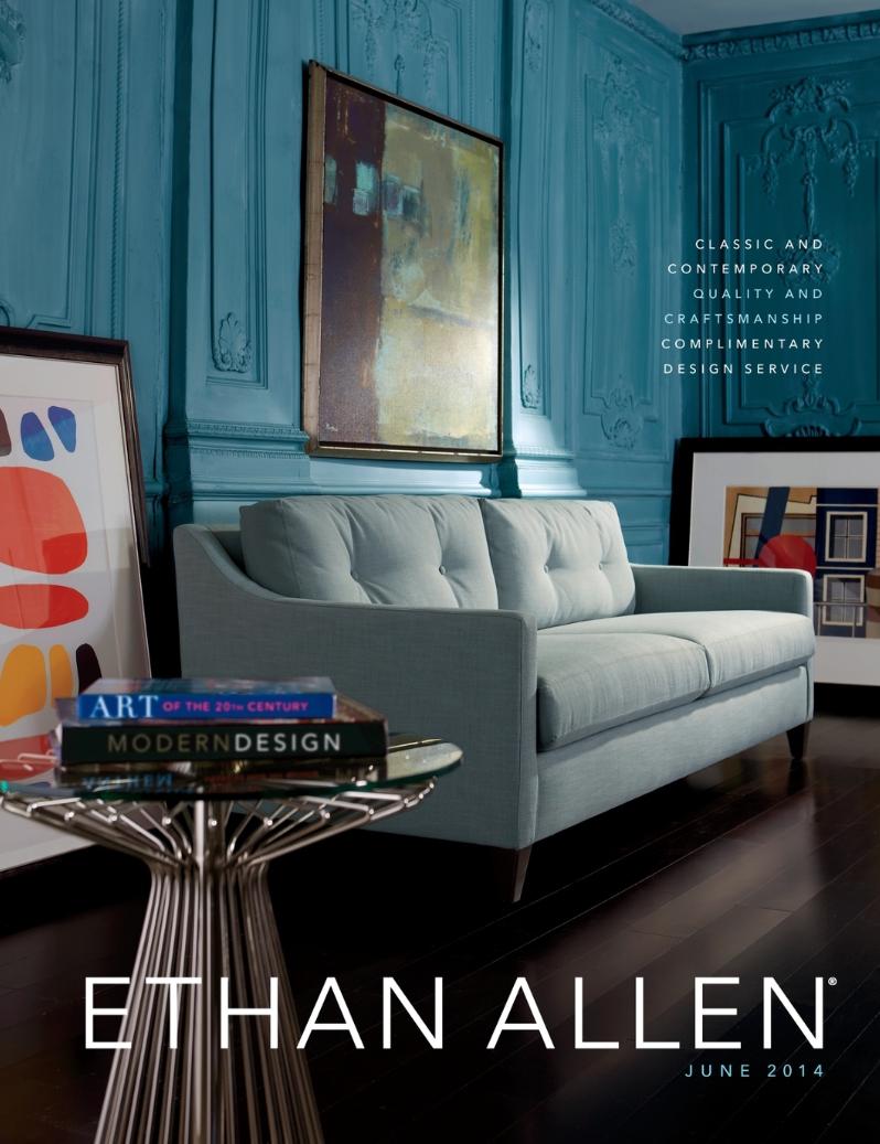 furniture catalogs 2014. June 2014 - Ethan Allen Product Catalog Furniture Catalogs E