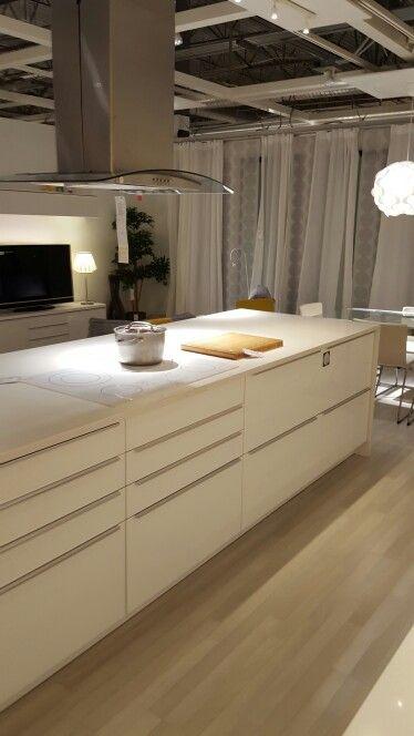 Ringhult Cabinets Ikea Ikea Kuche Wohnen