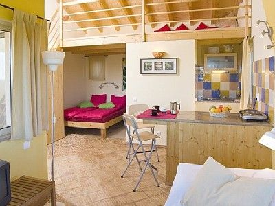 Apartamento de férias em Moncarapacho