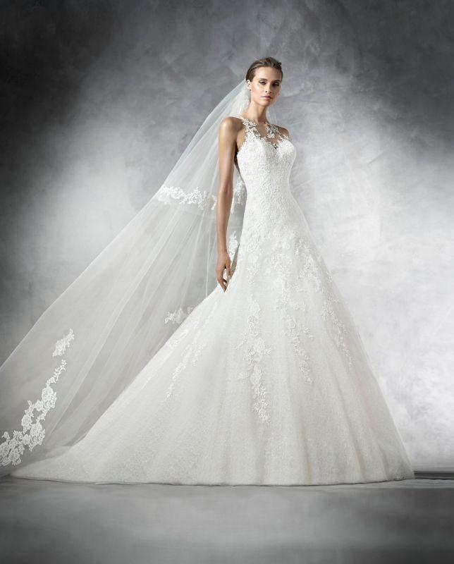 Tiendas de vestidos de novia jaen