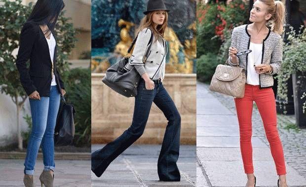 Qué es un personal shopper - look inspirador semana 7