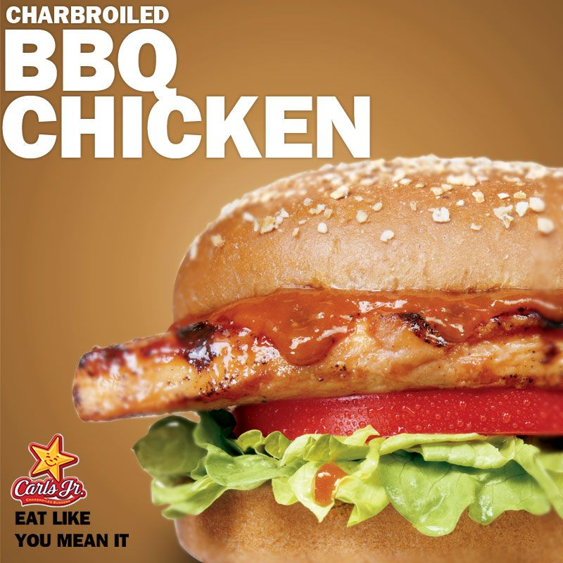 Charbroiled makes everything better. Especially Chicken