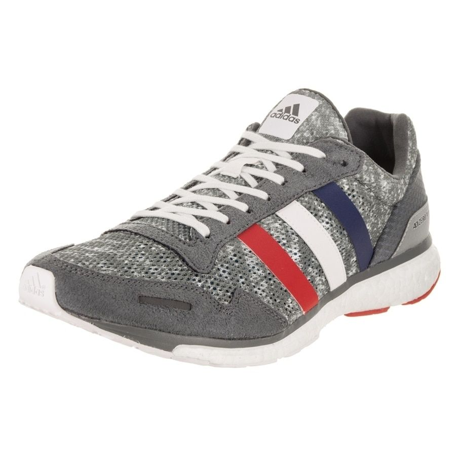 Sale Low Price Outlet Authentic Mens Adizero Adios 3 Aktiv Training Shoes adidas 100% Original Marketable Online 2OyQjXKfu