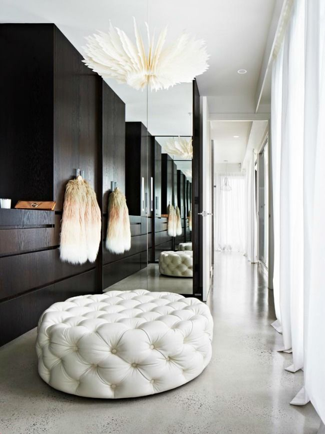 The Style School Episode 4- Master Bedroom and my WIR - Rebecca Judd Loves