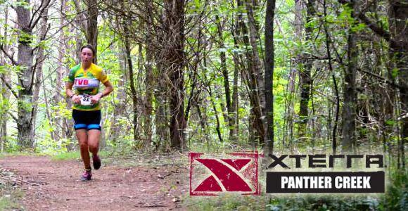 XTERRA Panther Creek Trail Race-July 30- Morristown