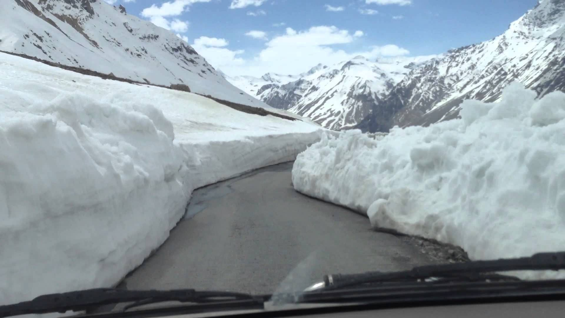 Image result for road trips of Manali to Leh
