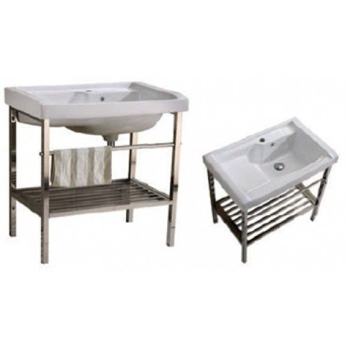 Wja Laundry Wash Basin C W Stainless Steel Rack Wja3369 Wja Bbc