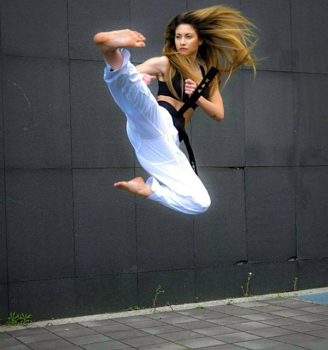 Pin en Martial arts