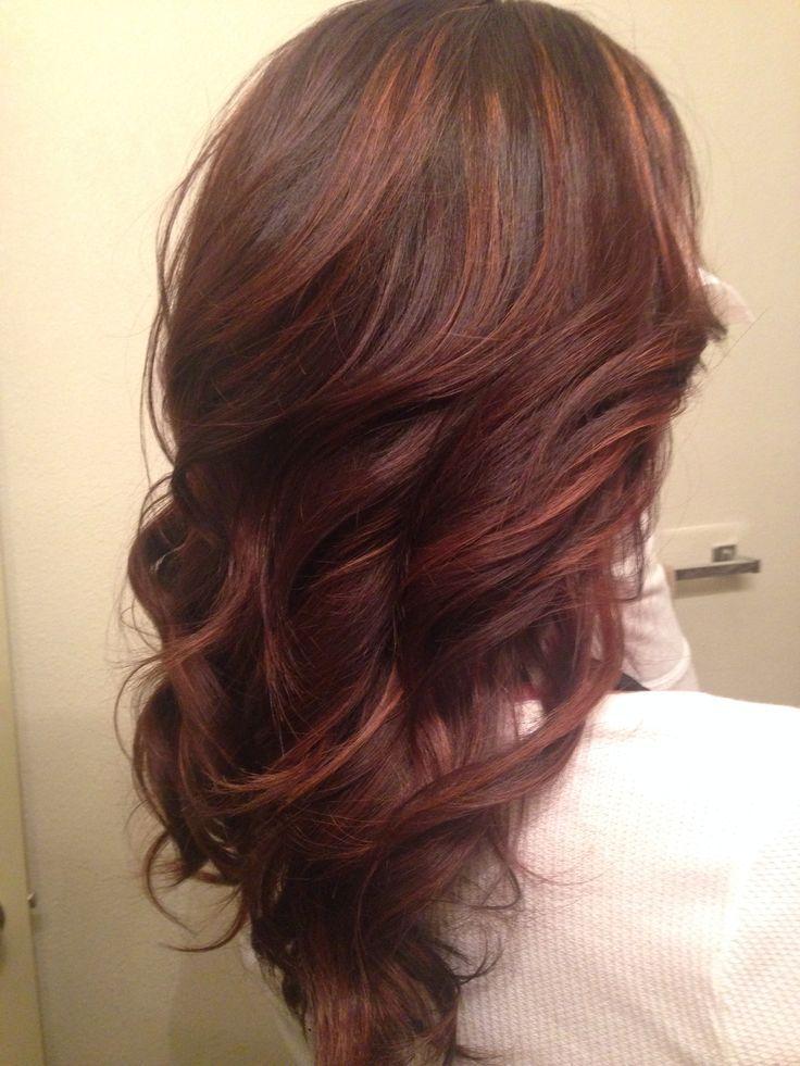 Pin De Marah J Morrison En Hair Color Amp Hair Styles