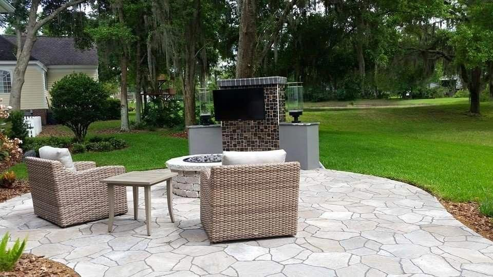 Visit Our Web Site For Even More Details On Patio Pavers Ideas It Is Actually An Excellent Area To Learn More Patio Paver Patio Outdoor Patio Decor