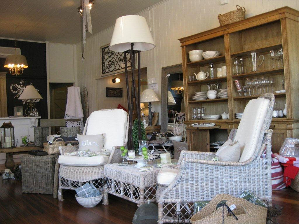 French decor French Allure Toowoomba French Interiors