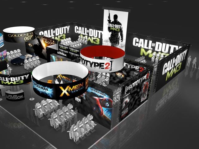 Exhibition Stand Game : Image result for trade game exhibition stands