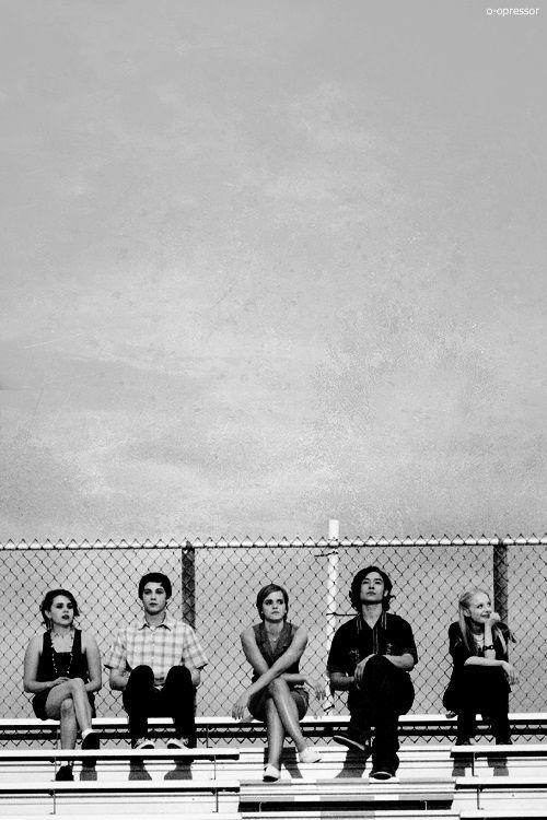 Hanna Brescia The Perks Of Being A Wallflower Pinterest Filme