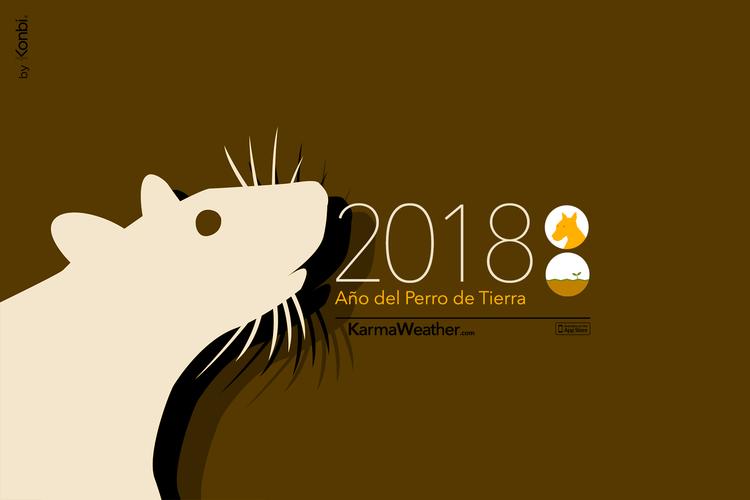Rata 2018 Horóscopo chino 2018 de la Rata Horoscopo