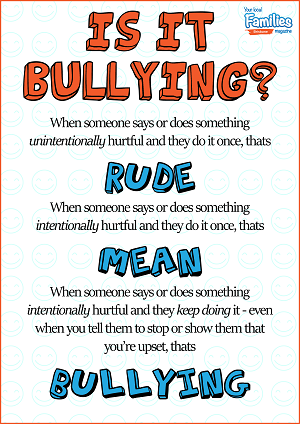 Image result for rude mean bullying