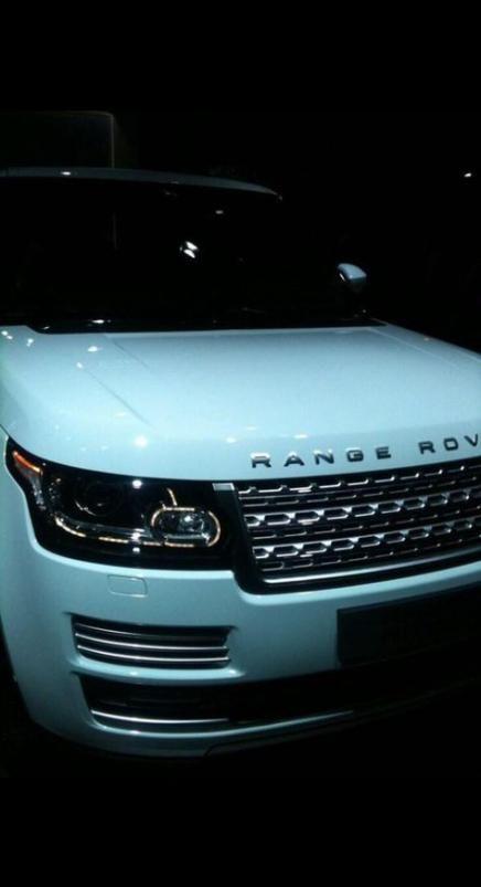 40+ Ideen für Familienautos Range Rover   – ✰car✰