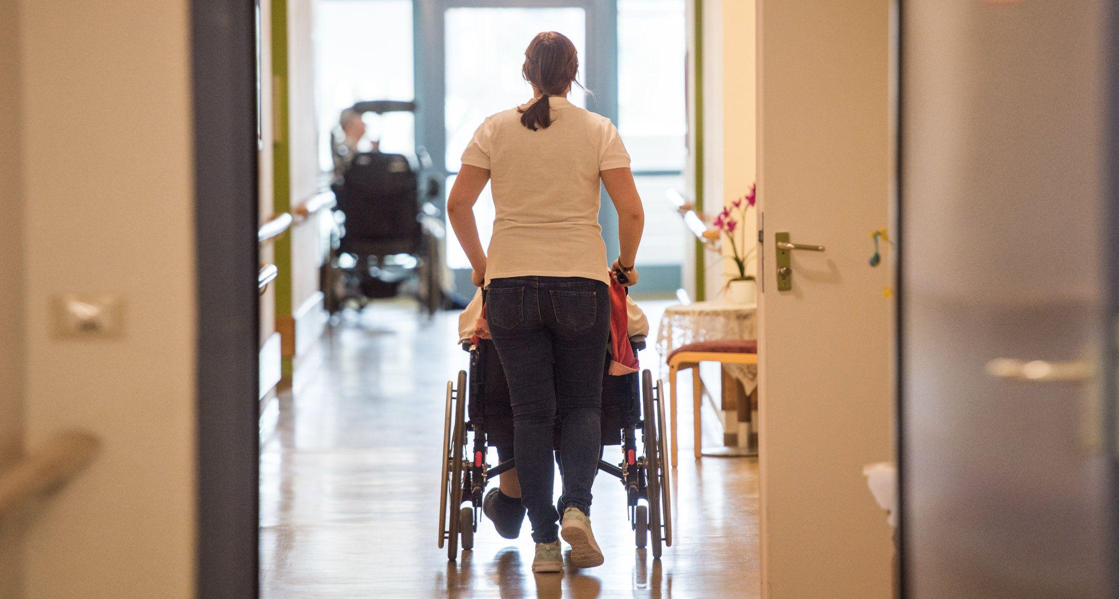 NordrheinWestfalen Mehr Pflegepersonal an Unikliniken