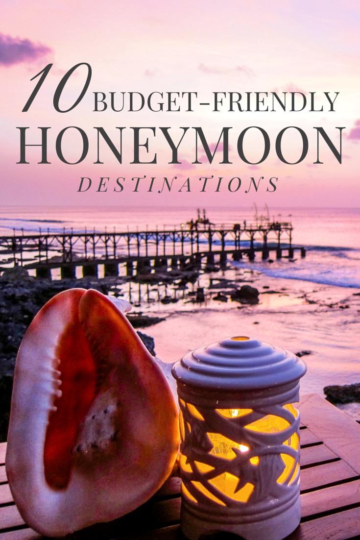 10 Budget-Friendly Honeymoon Destinations