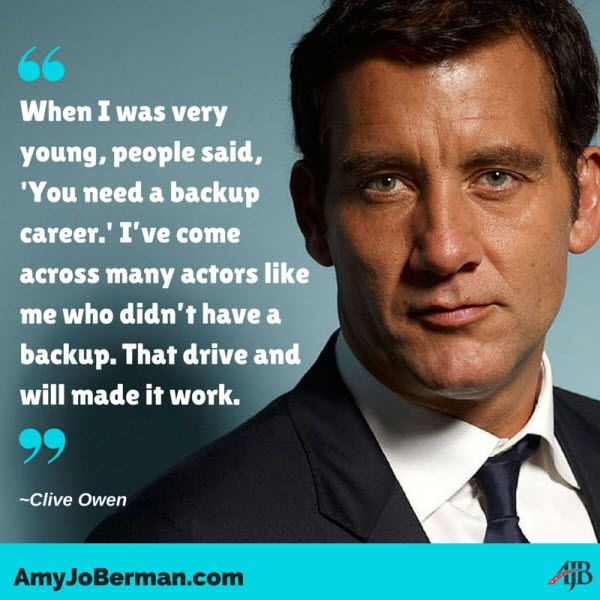 12 Inspirational Quotes From Famous Actors On Acting Rejection Perseverance Funny Dating Quotes Inspirational Quotes Make It Work