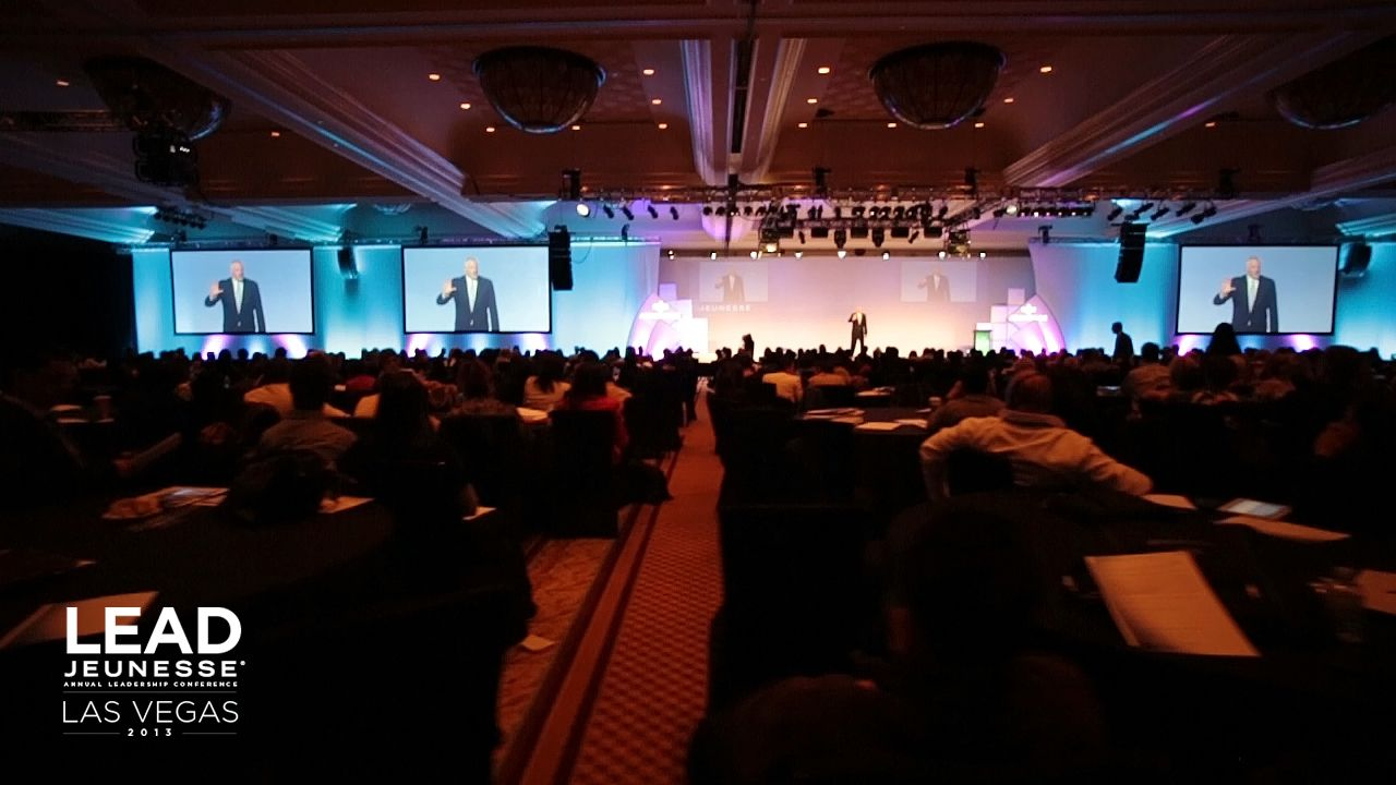 casino conference 2013