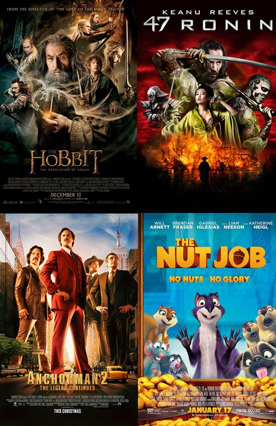 New Movies on DVD, April 2014. New movies, Movies out