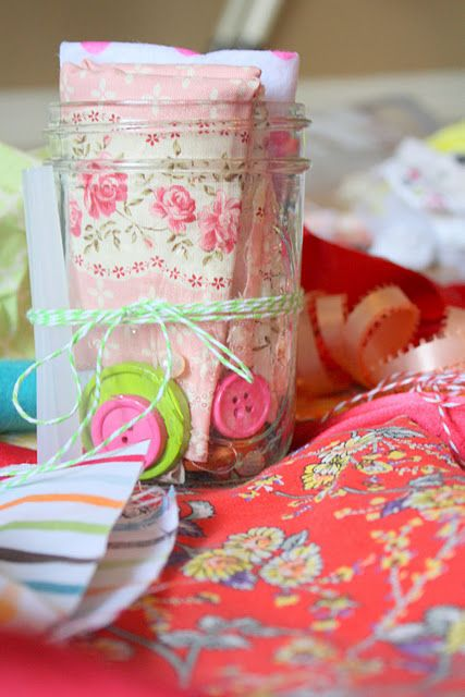 Gift idea for a crafter