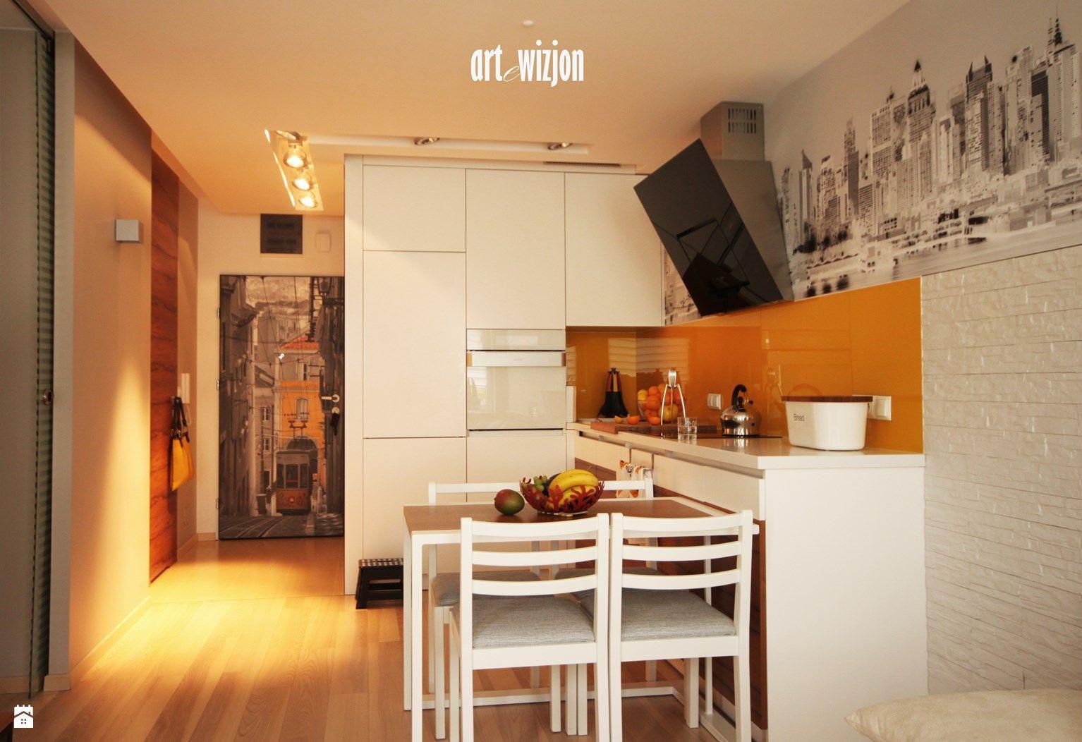 Lizbona kuchnia - zdjęcie od Artewizjon - Kuchnia - Styl Nowoczesny - Artewizjon