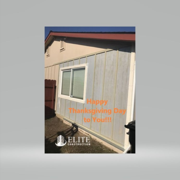 T1 11 Siding And 1 2 1 3 And 1 4 Trim Dry Rot Damage Repair Matching Paint Colors Siding Wood Repair