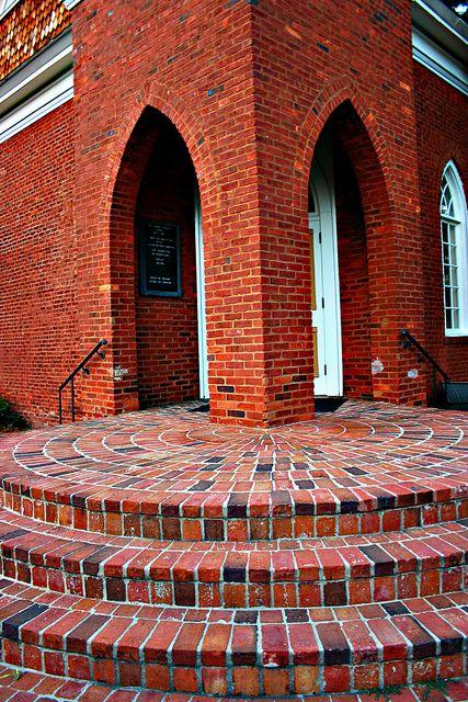Auburn University Chapel is located next door to the Hotel ...