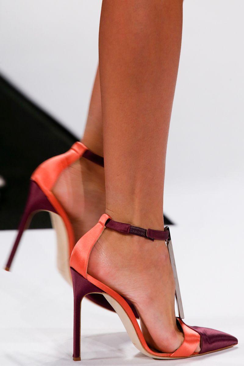 2014 Zapatos RtwShoes Pinterest Herrera Carolina Spring TFclKJ13