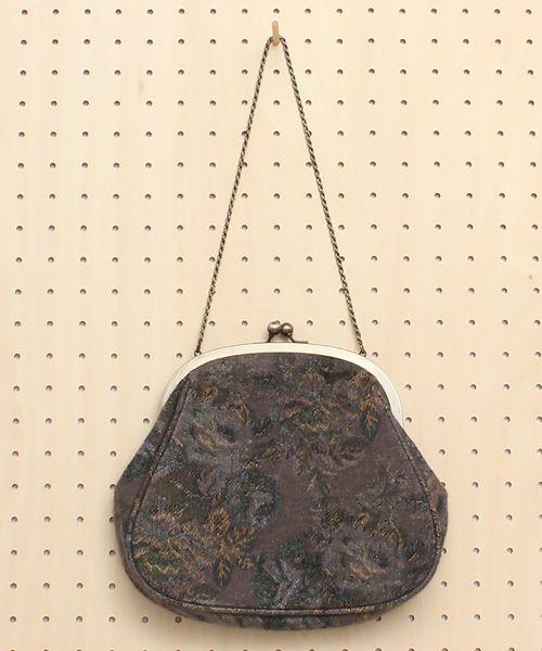 Sav On Bags >> Ambidex Store コブラン パーティーバッグ F グレー Bulle De Savon