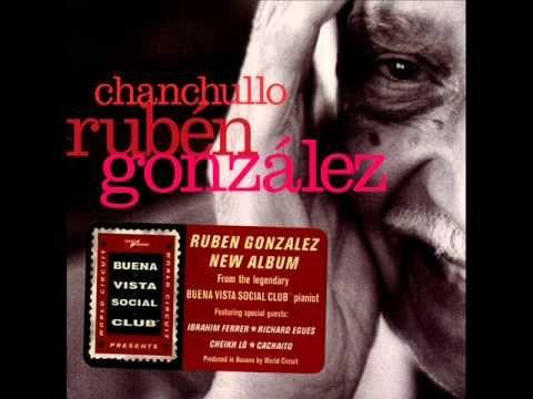 Ruben Gonzalez   Chanchullo (2000) full cd