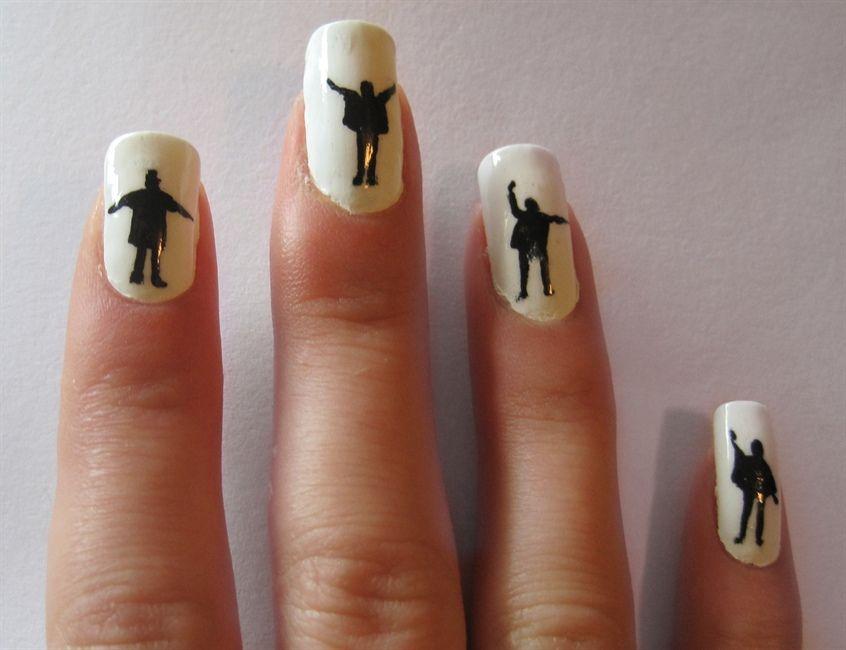 HELP! Beatles Nails.   W   Pinterest