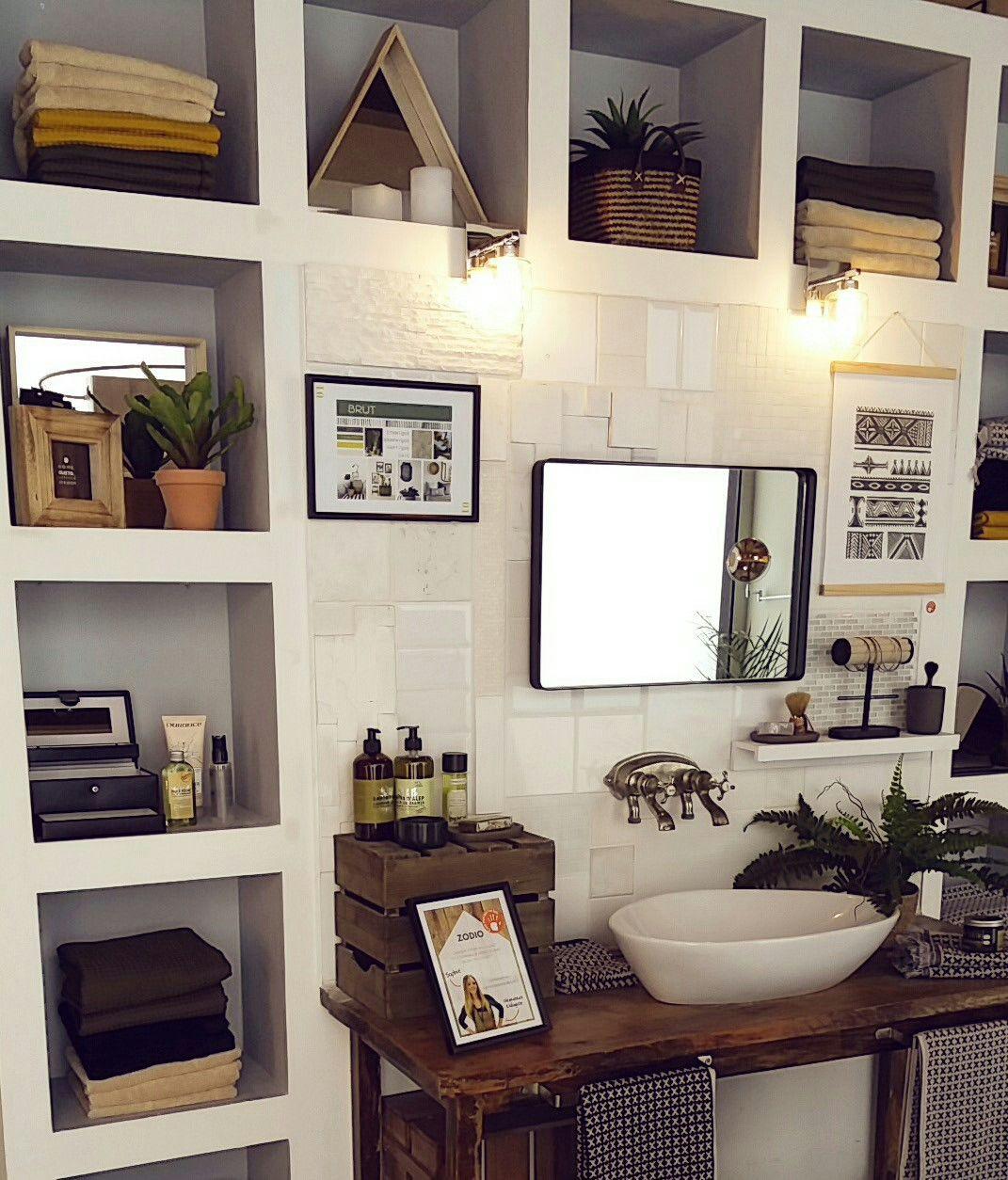 Salle de bain brut zodio bordeaux projets essayer pinterest salle de bain zodio et salle - Salle de bain bordeaux ...