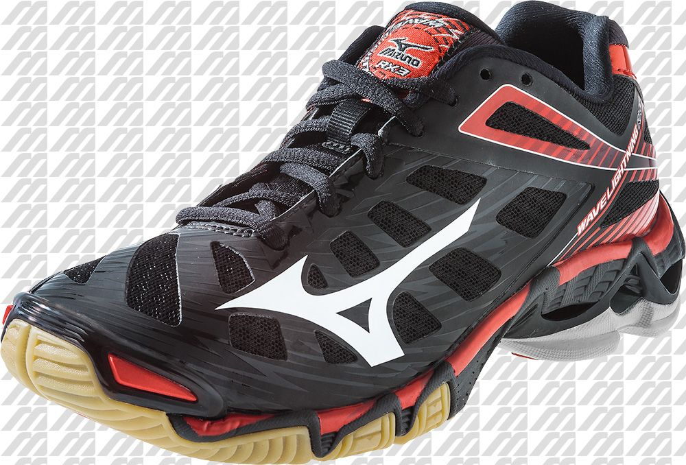 mizuno wave lightning rx3 women's volleyball shoes