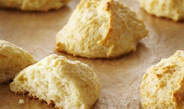 Basic Buttermilk Biscuits Buttermilk Biscuits Food Biscuit Recipe