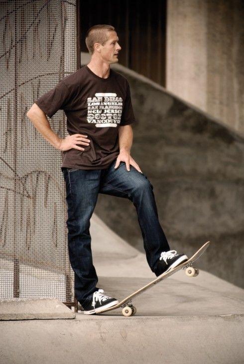 Skater Fashion Skater Surfer Fashion Style Outfit Danny Way Skateboarding Skate Wear Skateboard Derby Girl