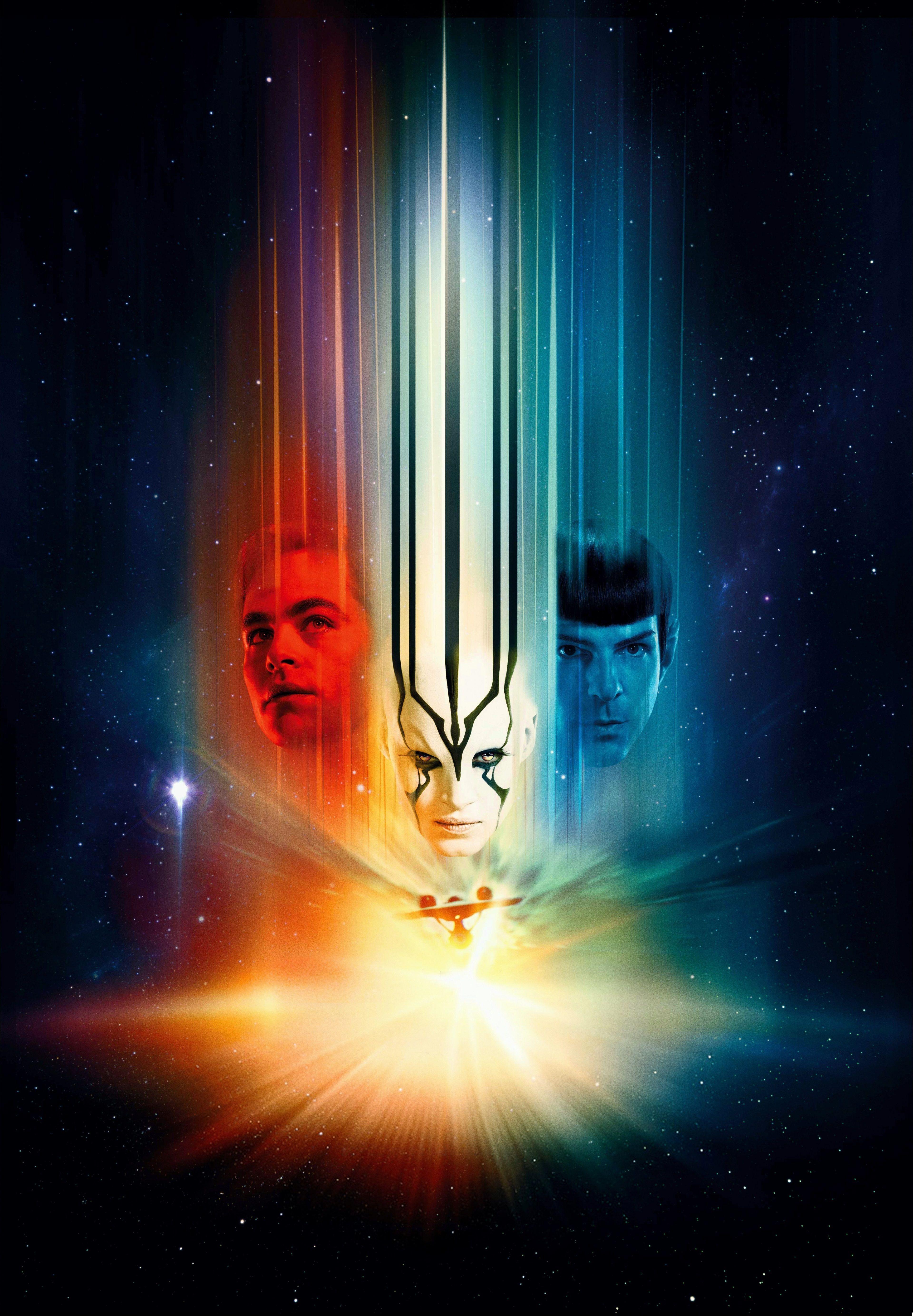 3840x5536 Star Trek Beyond 4k Full Desktop Wallpaper