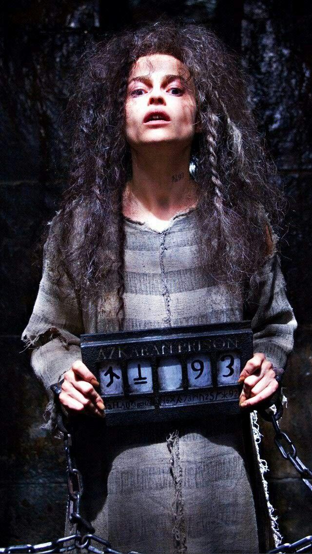 Pin Von Fiore Champang Auf Harry Potter Bellatrix Lestrange Harry Potter Film Harry Potter Bildschirmhintergrund