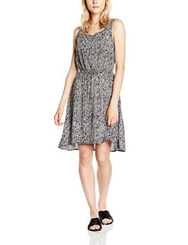 ONLY Damen Kleid Onlchoice S l Sarah Placket Dress ...