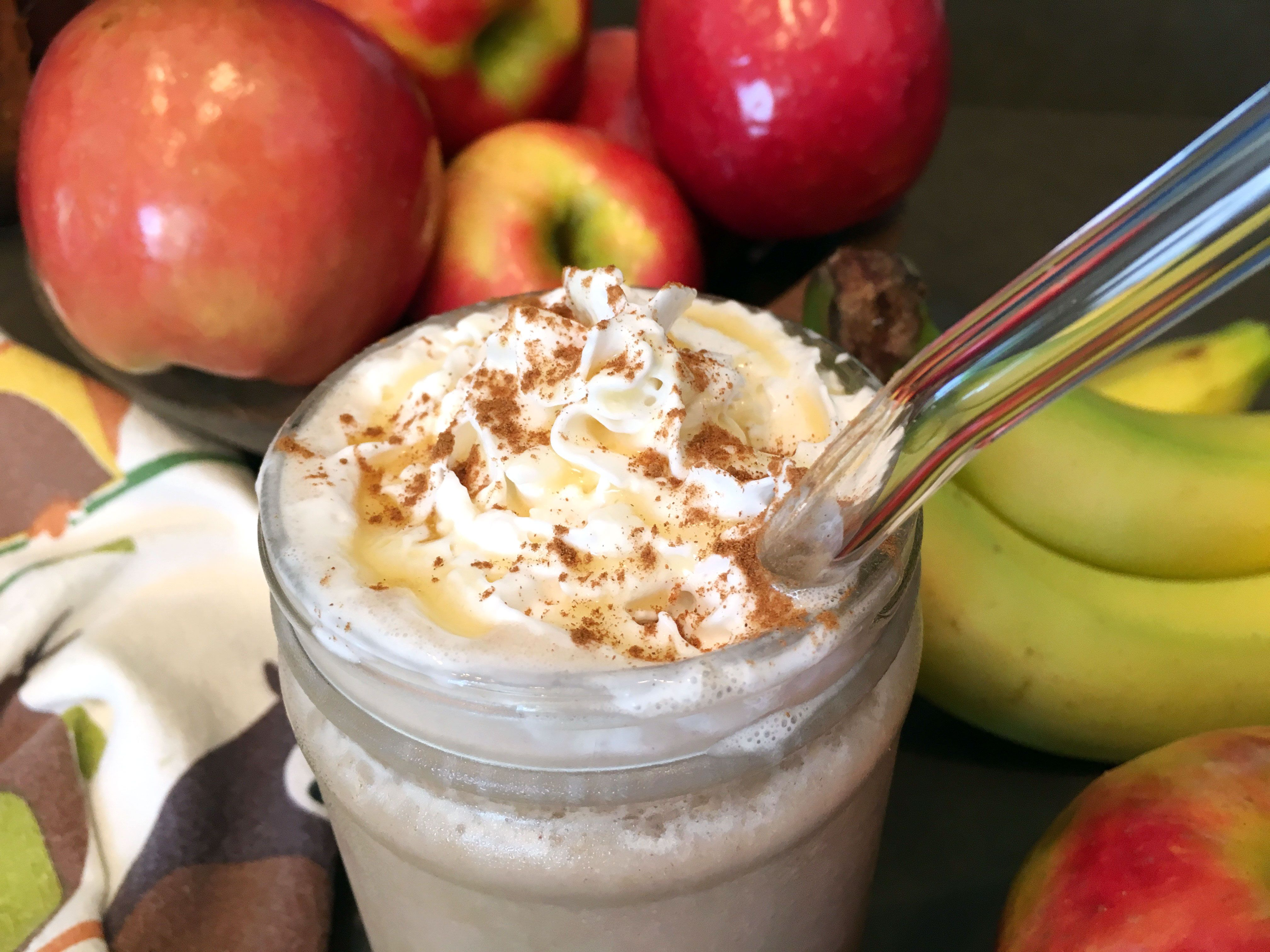 Home / Healthy Recipes / Smoothies / Fall Smoothie Collection   JessieBeeMine
