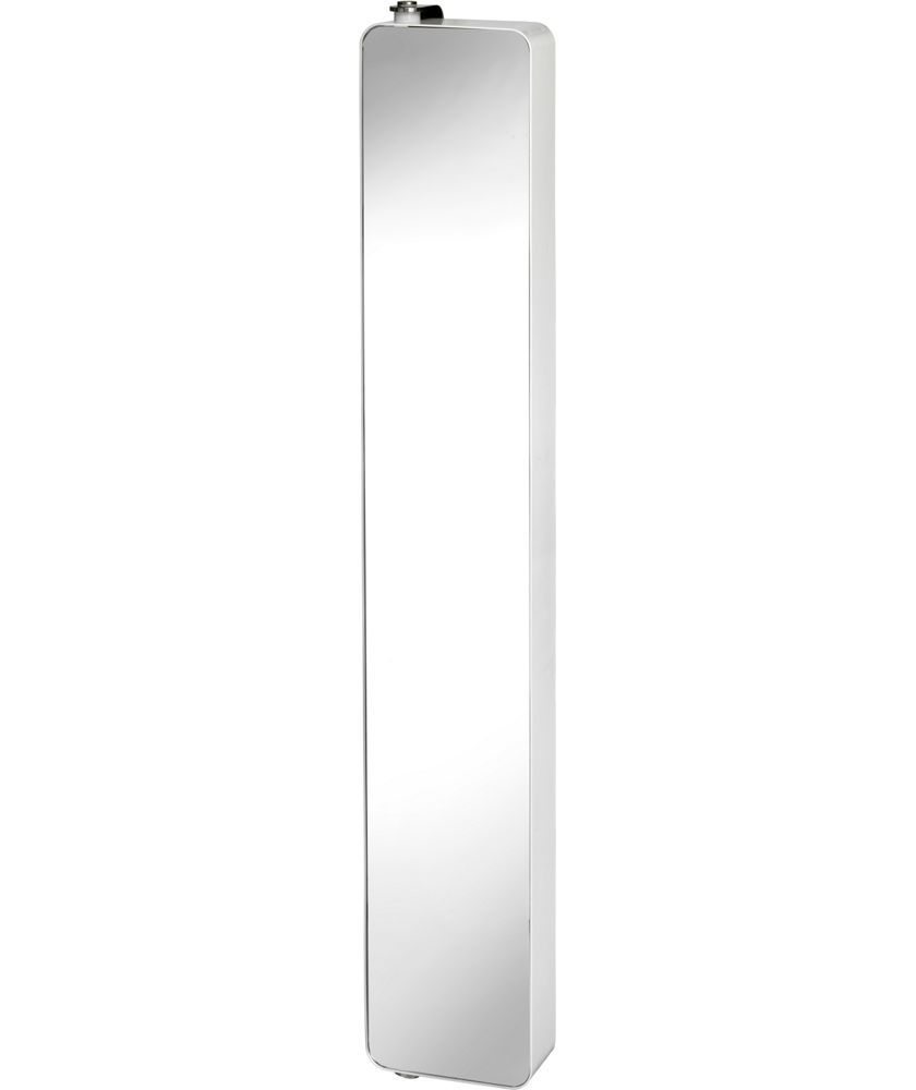 Buy bathroom cabinets at argos co uk your online shop for home and - Buy Croydex Arun Tall Pivoting Cabinet And Mirror White At Argos Co Uk