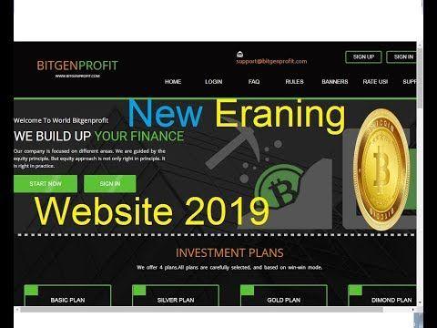 Mining profitability per cryptocurrency